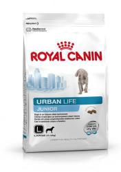 Royal Canin Urban Life Junior Large Dog 3kg