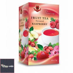 Herbex Prémium Málna Tea 20 filter