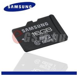 Samsung MicroSDHC Pro 16GB UHS-I Class 10 MB-MGAGBA