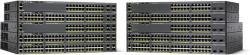 Cisco WS-C2960X-24PSQ-L