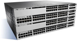 Cisco WS-C3850-24P-E