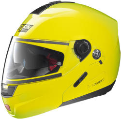 NOLAN N91 Evo Hi-visibility