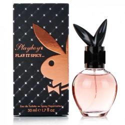 Playboy Play It Spicy EDT 50ml Tester