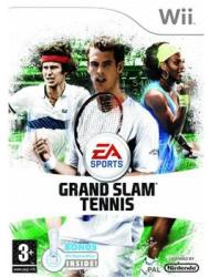 Electronic Arts Grand Slam Tennis [MotionPlus Bundle] (Wii)