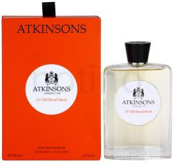 Atkinsons 24 Old Bond Street EDC 100ml