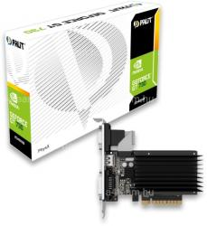 Palit GeForce GT 730 2GB GDDR3 64bit PCIe (NEAT7300HD46-2080H)