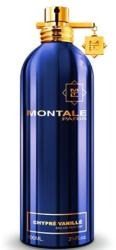 Montale Chypre Vanille EDP 100ml Tester