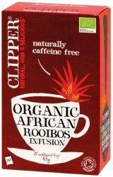 Clipper Bio Rooibos Tea 20 Filter