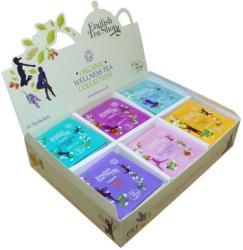English Tea Shop Bio Wellness Tea Kollekció 60 filter
