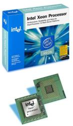 Intel Xeon 3.2GHz mPGA604 BX80546KG3200FA