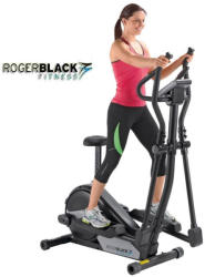 Roger Black Fitness Gold 2 in 1
