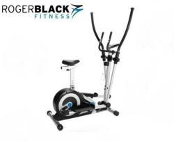 Roger Black Fitness Silver 2 in 1