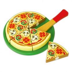 VIGA Szeletelhető pizza