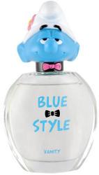 The Smurfs Blue Style - Vanity EDT 100ml