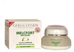 GEROCOSSEN Melcfort crema matifianta 35ml