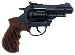 Barval Smith and Wesson 38