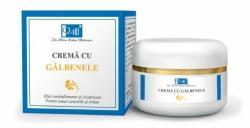 TIS Farmaceutic Crema cu galbenele Q4U 50ml