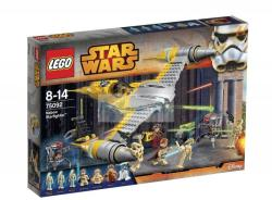 LEGO Star Wars - Naboo Starfighter (75092)