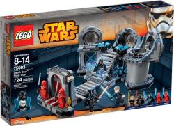 LEGO Star Wars - Death Star - A végső összecsapás (75093)