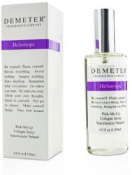 Demeter Heliotrope for Women EDC 120ml