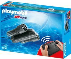 Playmobil Motor subacvatic cu radiocomandă (PM5536)