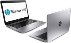 HP EliteBook 1040 G2 H9W00EA