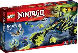 LEGO Ninjago - Láncmotoros támadás (70730)