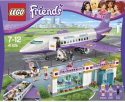 LEGO Friends - Heartlake repülőtér (41109)
