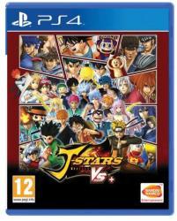 Namco Bandai J-Stars Victory VS+ (PS4)