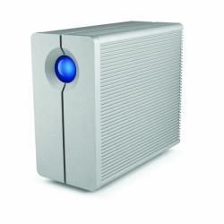 LaCie 2big Quadra 10TB 7200rpm 32MB USB 3.0 9000495