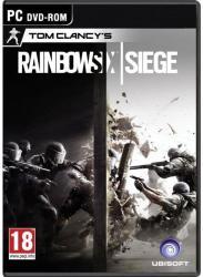 Ubisoft Tom Clancy's Rainbow Six Siege (PC)
