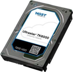 Hitachi Ultrastar 7K6000 4TB 7200rpm 128MB SATA HUS726040ALE610 0F23005