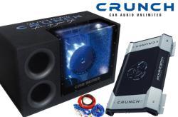 Crunch Premium 500 BP