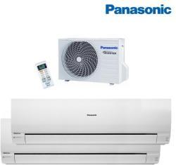 Panasonic CS-MRE7RKE / CU-2E15PBE