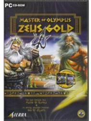 Sierra Master of Olympus Zeus Gold (PC)