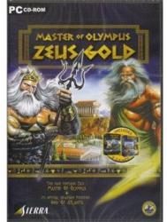 Sierra Master of Olympus Zeus Gold (PC)