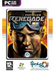 Electronic Arts Command & Conquer Renegade [SoldOut] (PC)