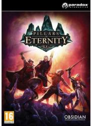 Paradox Interactive Pillars of Eternity [Hero Edition] (PC)