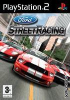 Empire Interactive Ford Street Racing (PS2)