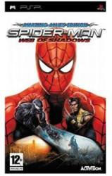 Activision Spider-Man Web of Shadows [Amazing Allies Edition] (PSP)