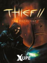Eidos Thief II The Metal Age (PC)