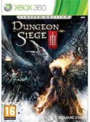 Square Enix Dungeon Siege III [Limited Edition] (Xbox 360)