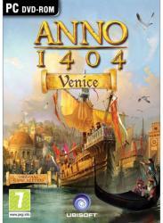 Ubisoft Anno 1404 Venice (PC)