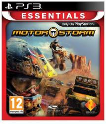 Sony Motorstorm [Platinum] (PS3)