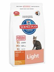 Hill's SP Feline Adult Light Chicken 5kg