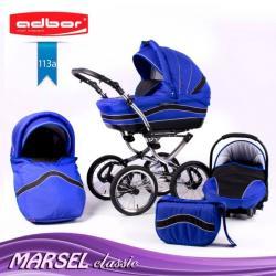 Adbor Marsel Clasic 3 in 1