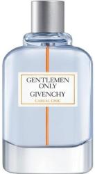 Givenchy Gentlemen Only Casual Chic EDT 100ml Tester
