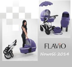 Bebetto Flavio 2 in 1