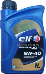 Elf Evolution Full-Tech LSX 5W-40 (1L)