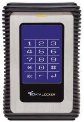 """DataLocker DL3 FE 2.5"""" 1TB USB 3.0 DL1000FE2F"""